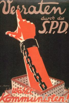 La rivoluzione tedesca: 100 anni dall'assassinio di Rosa Luxemburg