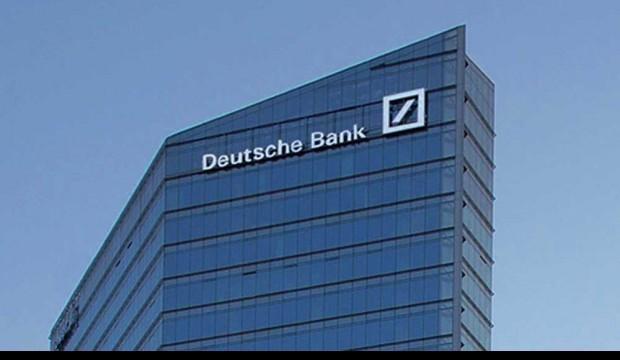 Centralizzazioni e salvataggio statale della Deutsche Bank
