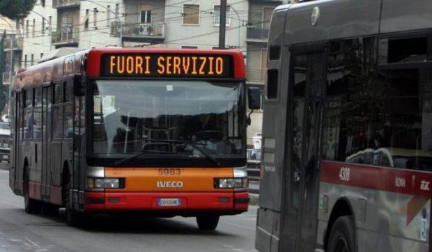 Il privato è dannoso. Il caso del trasporto pubblico a Roma