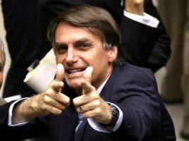 Il Brasile dopo l'elezione di Bolsonaro