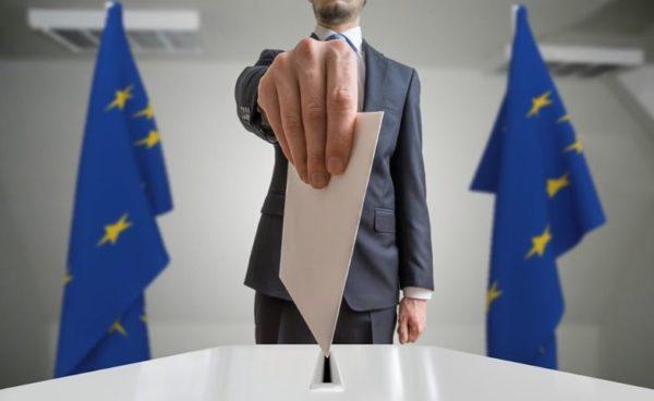 Un'Europa sempre meno europeista