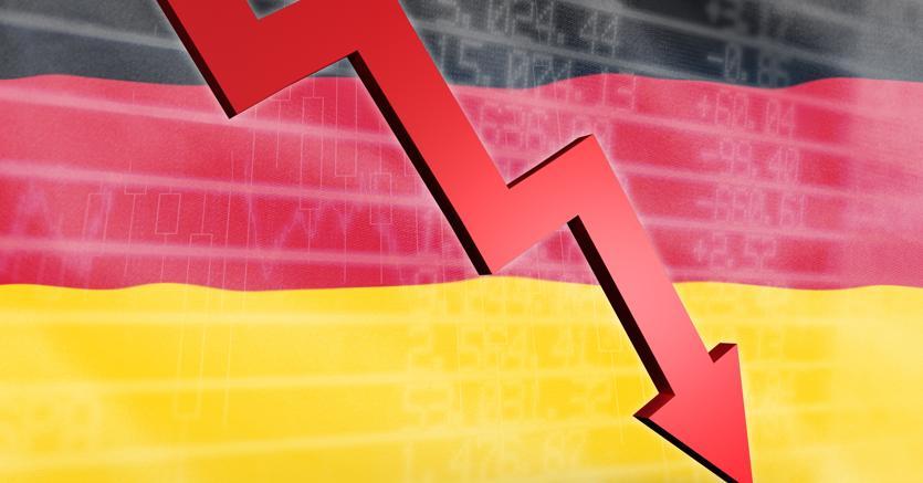 IL MODELLO TEDESCO NON FUNZIONA NEANCHE IN GERMANIA